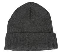 Mütze Amir in Dunkelgrau