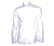 Hemd in Weiß