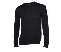 Pullover Dane dark grey