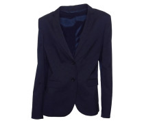 Blazer Della Stretch Dressed dark navy