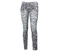 Skinny-Jeans Ogden khaki