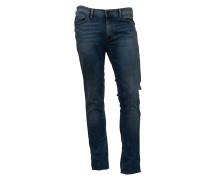 Jeans Jaw in Blau