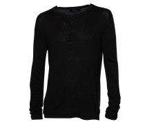 Pullover Array black