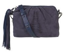 Tasche Adrienne Mini in Dunkelblau