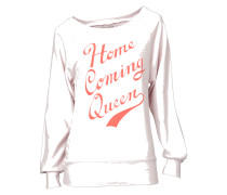 Sweatshirt Homecoming pretty petal