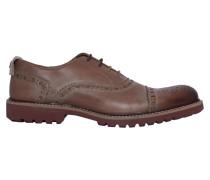 Schuhe Gas braun
