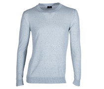 Pullover Twister grey/navy