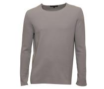 Pullover Niro in hellem Grau