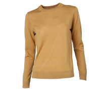 Pullover Frederic mustard