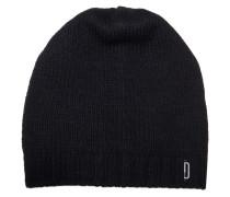 Mütze Mahony black