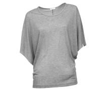 Shirt Nuria in Silber-Grau