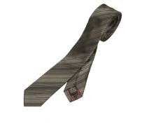 Krawatte Tie Slim black