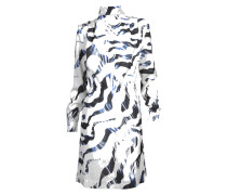 Kleid Loise mit All-Over-Print