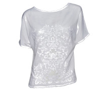 Bluse Lula Top in Weiss