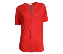 Shirt Tami in Tomatenrot