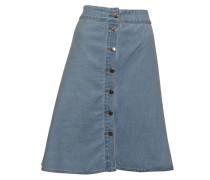 Jeans-Rock Stelissa in Hellblau