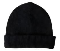 Mütze Army Hat schwarz