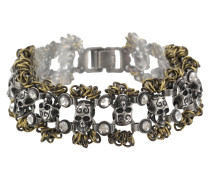 Armband Spell On You silver