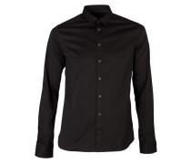 Hemd Denzel black
