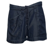 Short Aria in Blau
