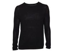 Pullover Eugen black