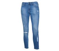 Jeans Florence blau used