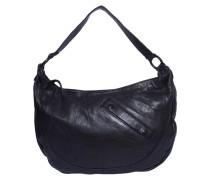 Tasche Shoulder Snapp schwarz