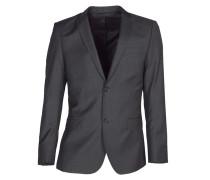 Anzugblazer Hopper Dressed Wool grey