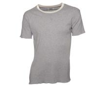 Shirt Torben grey melange