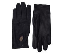Handschuhe Loop schwarz