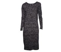 Kleid Bling gestreift