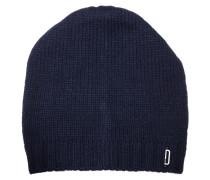Mütze Mahony navy