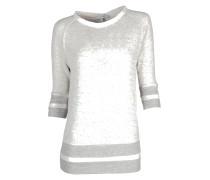 Feinstrick-Shirt Anneta grey
