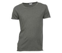 T-Shirt in Dunkelgrau