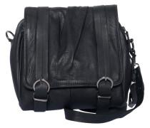 Tasche Seki in Schwarz