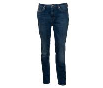 Jeans Karsencla in Blau