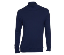 Shirt Stelt Rollneck navy
