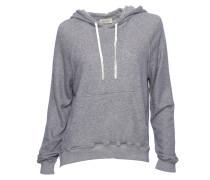 Pullover Kab 99 in Grau meliert