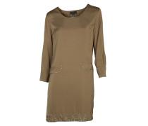 Mini-Kleid Juno braun