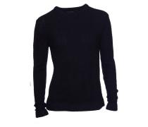 Pullover Finch schwarz