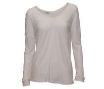 Shirt Tasha in Creme-Weiß