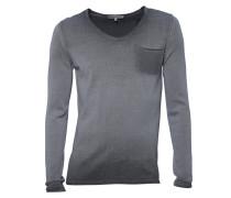 Pullover Rafal in Vintage-Grau