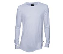 Shirt Roy in Weiss
