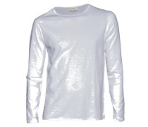 Shirt MLama in Weiss