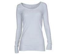 Shirt Aileen in Weiss