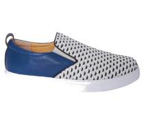 Schuhe Hema gemustert