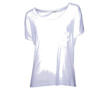 Shirt Swana aus Lyocell weiss