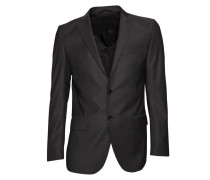 Blazer Hopper Soft Wool dark grey