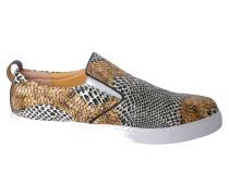 Schuhe Heidi gemustert