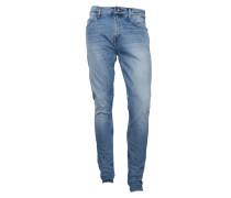 Jeans Pistolero enzo-blau